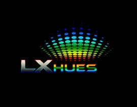 #18 for Design a Logo for LX Hues by m1ke777