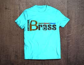 #10 for Design a T-Shirt for Brass Guys by ralfgwapo