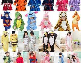 catvil12312 tarafından Kids Clothes Design için no 11