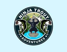 #45 cho Design A Logo Contest For Ninja Trout Adventures bởi philly27