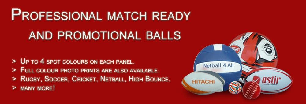 Bài tham dự cuộc thi #                                        3                                      cho                                         Sports Balls Banner