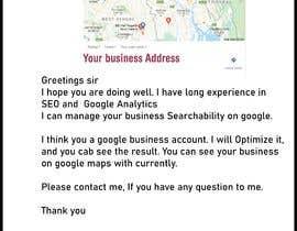#27 , Optimizing my Searchability 来自 priyankar121