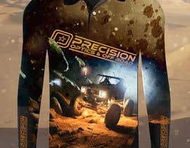 Nro 1 kilpailuun Design Sublimation Shirt käyttäjältä RafaelMaya