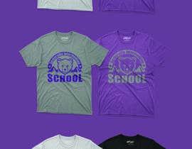 Číslo 17 pro uživatele SIS T-shirt od uživatele muhaimin7