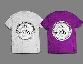 Číslo 10 pro uživatele SIS T-shirt od uživatele zahid4u143