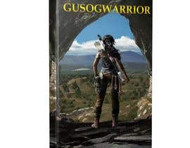 #15 for GusogWarrior Book cover af nikaljereshma