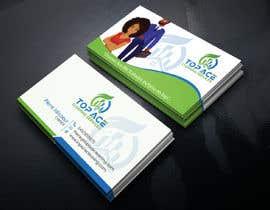 #239 cho I need a creative business card designed front and back bởi shamim395