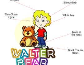 #13 per Add a companion to this Teddy Bear's image da esmailjaved07