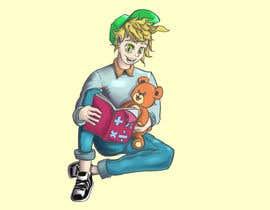 #19 per Add a companion for this Teddy Bear da Juank300