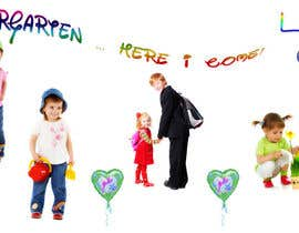 #10 for Design a Banner for Kindergarten by Crions