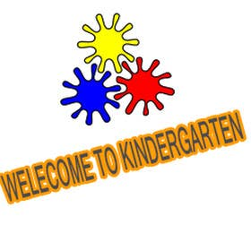 #3 for Design a Banner for Kindergarten by goranjokanovic
