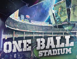 #32 for Oneball stadium af tickooanvritt