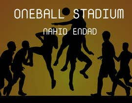 #5 for Oneball stadium by Nahidemdad