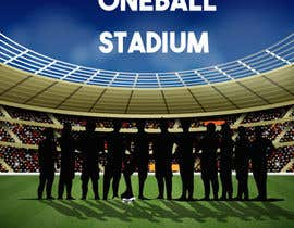 #6 for Oneball stadium by Nahidemdad