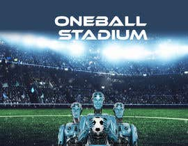 #22 for Oneball stadium af Nahidemdad