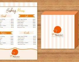 #5 für Create a new menu and cake box design von hillsarmiee