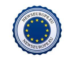 #15 für Design a logo for news website von vibrantDblues