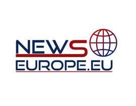 #75 für Design a logo for news website von tarekzr7