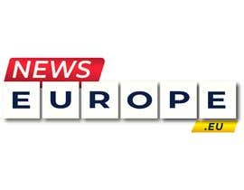 #37 für Design a logo for news website von elveBa
