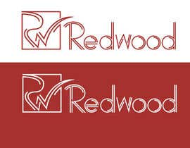 Nro 198 kilpailuun I need a logo designed for a ladies fashion brand. The name of the shop is (Redwood). İ want an elegant logo that can be used in international fashion magazine. Use the (Redwood color) attached . käyttäjältä mdjosimchy