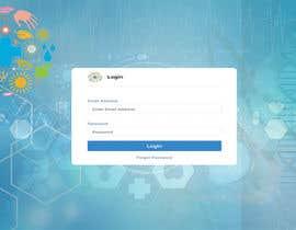 #100 for Log in Background Screen Image af ashrafulict3