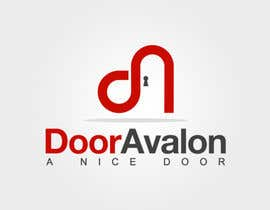 #76 for Design a Logo for Door Avalon Company by FreeLander01