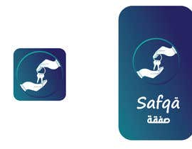 #55 cho ARABIC APP ICON AND SPLASH PAGE DESIGN iOS and Android bởi JohnMagdy1