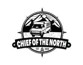 Nro 109 kilpailuun Design Logo for Social Media Accounts (A School Bus) chiefofthenorth käyttäjältä bala121488