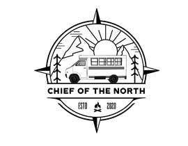 Nro 65 kilpailuun Design Logo for Social Media Accounts (A School Bus) chiefofthenorth käyttäjältä jeisson0894