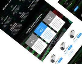 Nro 20 kilpailuun Redesign our website, add shopify or woo commerce eCommerce käyttäjältä IngDanielValdez