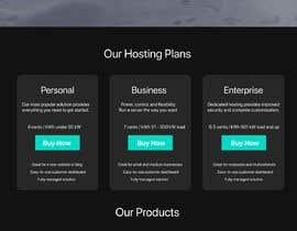 Nro 37 kilpailuun Redesign our website, add shopify or woo commerce eCommerce käyttäjältä milidubey