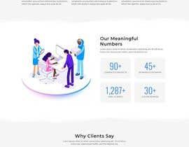 Nro 1 kilpailuun Redesign our website, add shopify or woo commerce eCommerce käyttäjältä muaazbintahir
