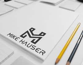 #190 для Design a Logo using my name. от alamin124