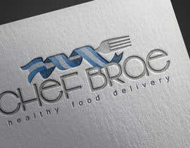 #101 for Restaurant logo design - Ongoing work too! by amlike