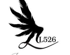 """#11 for My apparel company is called Lakelynn 526.  I want to combine detailed angel wings with the letter """"L"""". Similar to the images attached. This design needs to detailed be ready to have patches made of this image to be sewn on my apparel. af shaba5566"""