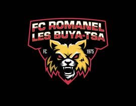Nro 215 kilpailuun Replacement of a logo for a football club (soccer) käyttäjältä oaliddesign