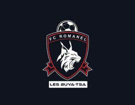 Nro 216 kilpailuun Replacement of a logo for a football club (soccer) käyttäjältä mrtuku