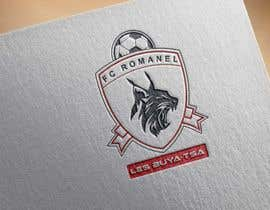 Nro 217 kilpailuun Replacement of a logo for a football club (soccer) käyttäjältä mrtuku