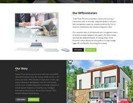 #22 cho Refresh our website - new design wanted bởi webidea12