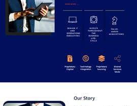#137 cho Refresh our website - new design wanted bởi devendarthapa