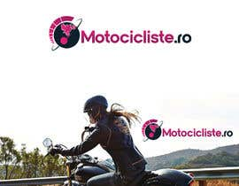 Nro 27 kilpailuun Logo design for Women Bikers Online Shop käyttäjältä Rakibul0696