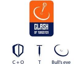 Nro 22 kilpailuun Logo For A Darts Related Youtube Channel käyttäjältä MyPageDesign