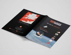 #10 cho Design an Advertising leaflet to promote our Courier Services bởi designingamit