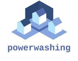 #1 cho logo powerwashing business bởi Emmanuelraju777