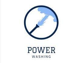 #7 cho logo powerwashing business bởi Edits0095