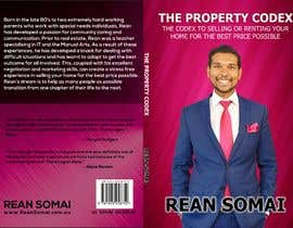 #34 for Design a realestate Book cover af FGshamim