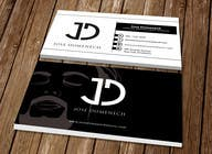 Graphic Design Contest Entry #41 for Logo Design and Business Card Musician