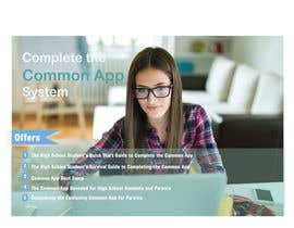 #20 cho eCover - Complete the Common App System bởi MdRezaulKabir65