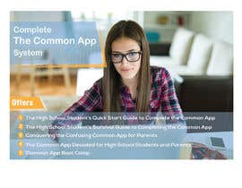 #32 cho eCover - Complete the Common App System bởi MdRezaulKabir65