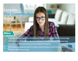 #33 cho eCover - Complete the Common App System bởi MdRezaulKabir65